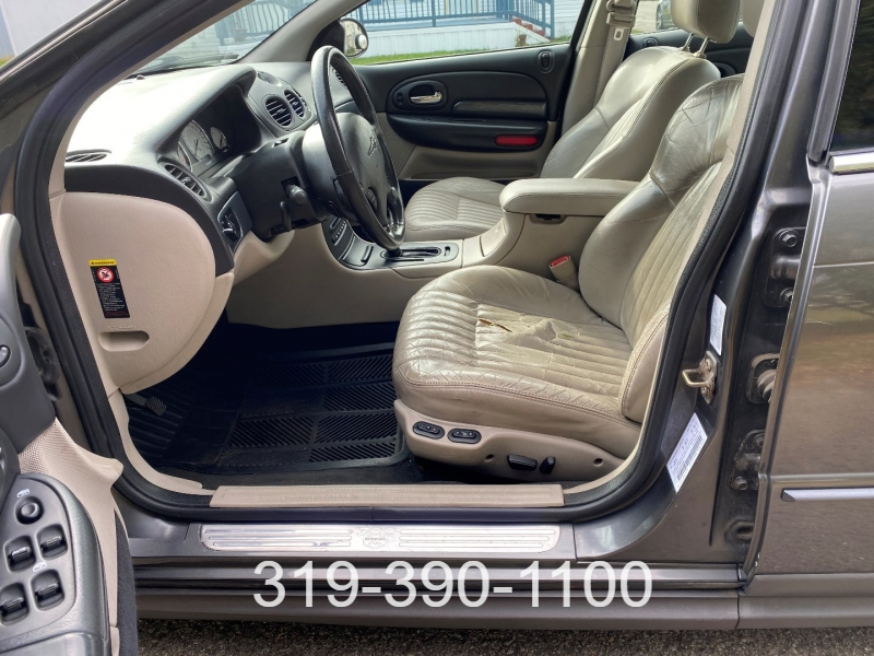 Chrysler 300M 2003 price $4,400
