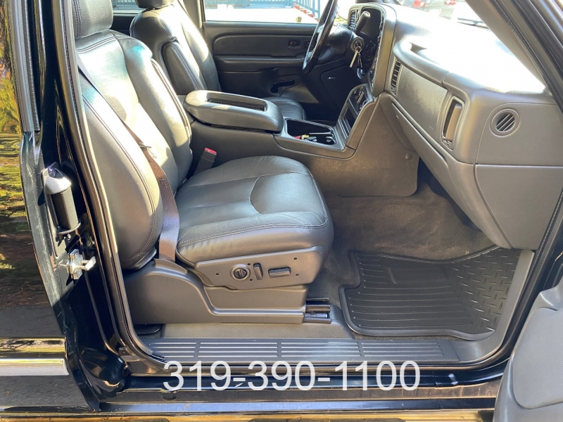 GMC Sierra 2500HD 2006 price $9,650
