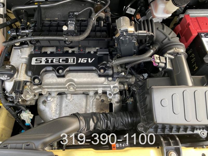 Chevrolet Spark 2013 price $6,900