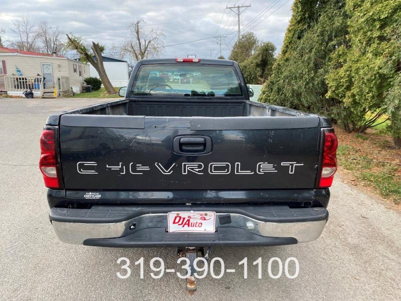 Chevrolet Silverado 1500 2005 price $2,900