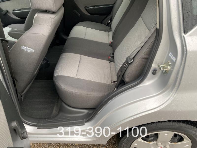 Pontiac G3 2009 price $4,950