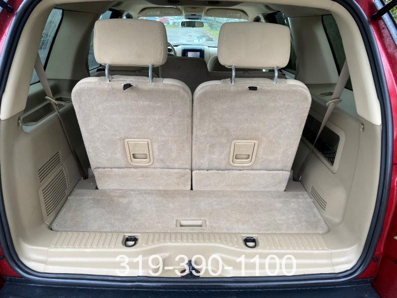 Ford Explorer 2007 price $4,400