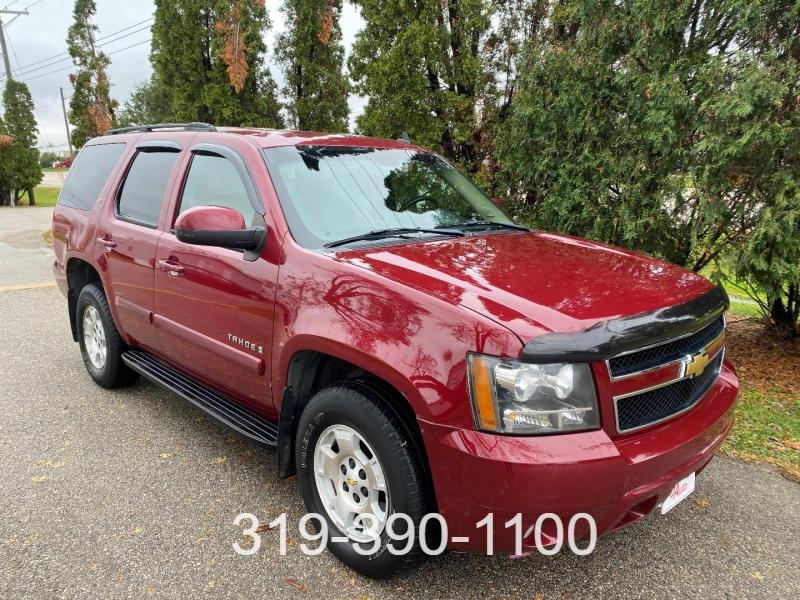 Chevrolet Tahoe 2007 price $8,250