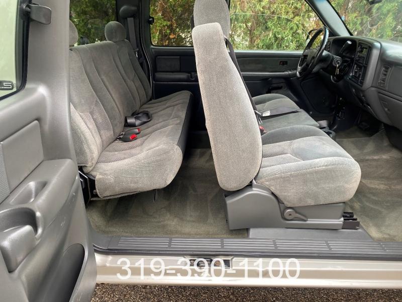 Chevrolet Silverado 1500 2003 price $7,950