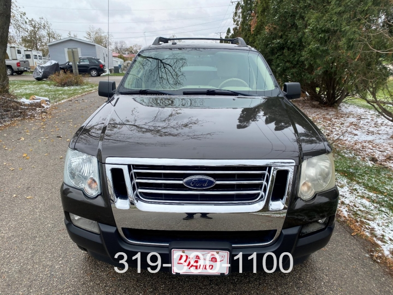 Ford Explorer Sport Trac 2007 price $8,450