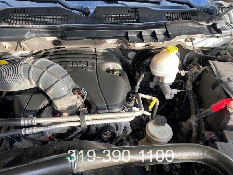 RAM 1500 2012 price $14,900