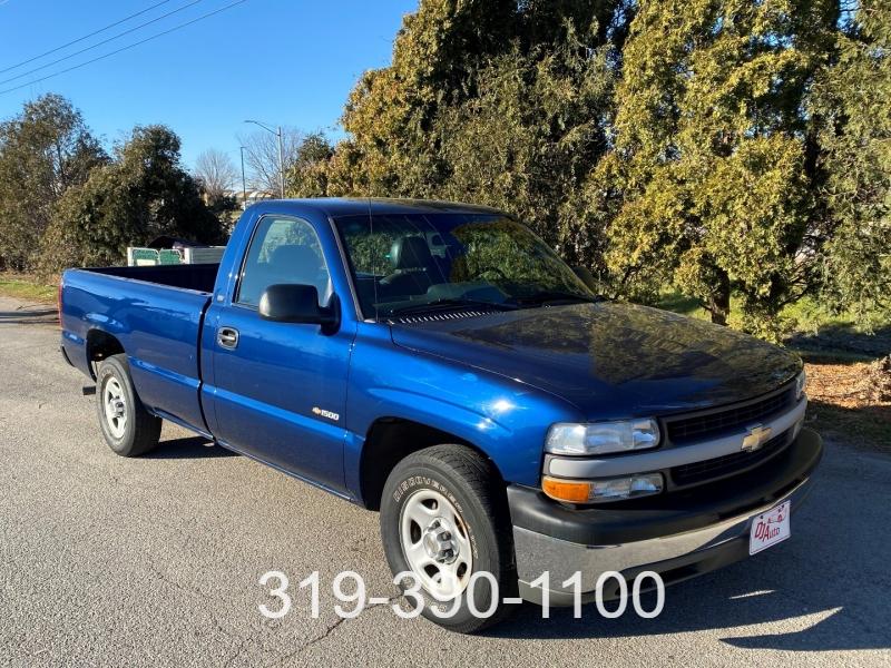 Chevrolet Silverado 1500 2001 price $5,950