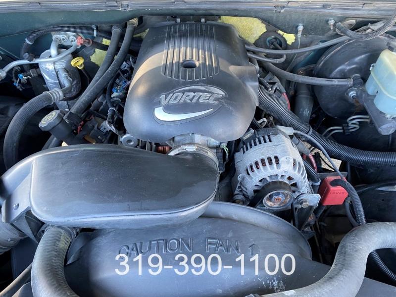 Chevrolet Silverado 1500 2002 price $6,900