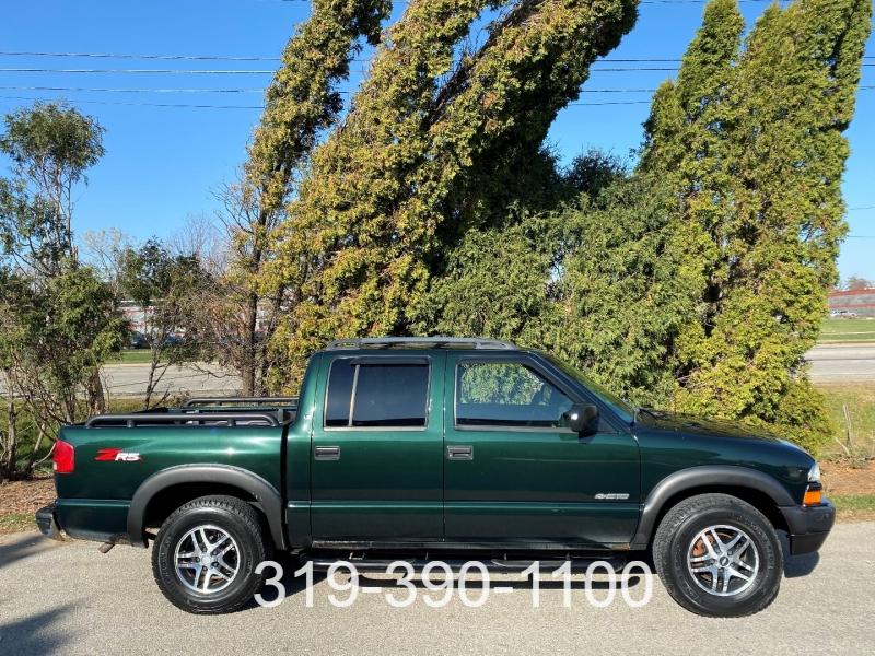 Chevrolet S-10 2003 price $6,900