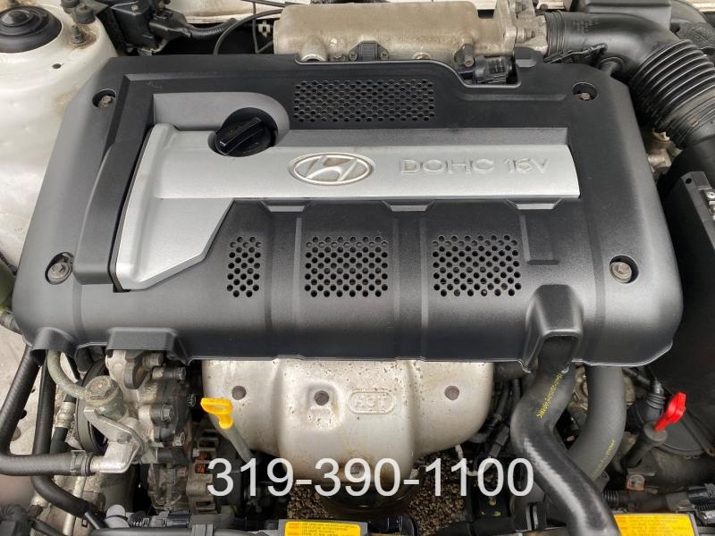 Hyundai Elantra 2003 price $5,900
