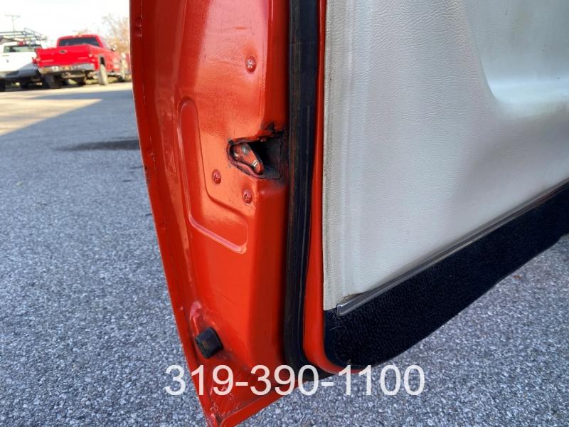 Pontiac Firebird 1969 price $43,500