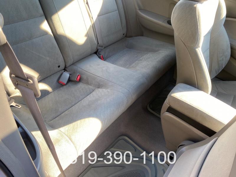 Honda Civic Cpe 2009 price $8,400