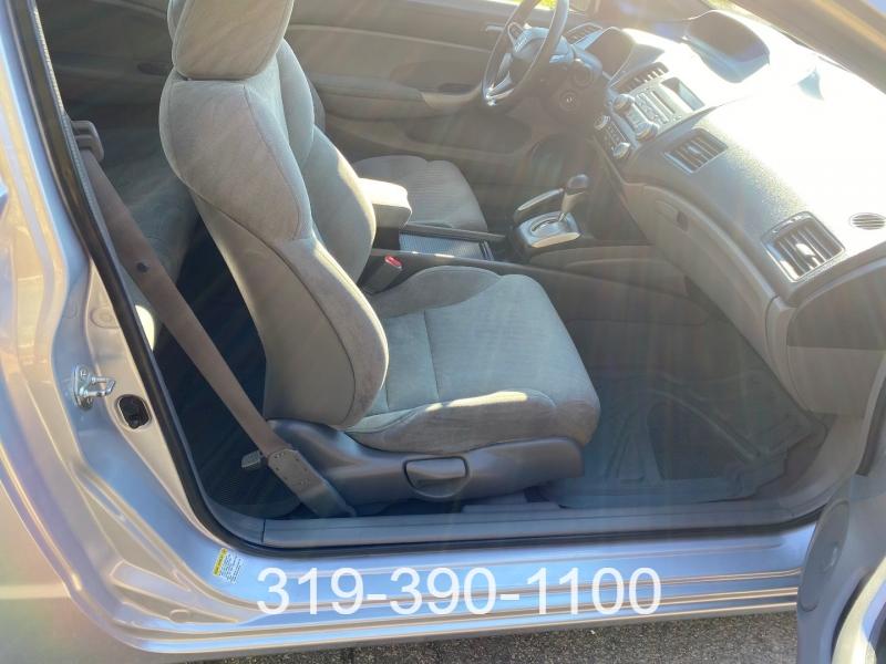 Honda Civic Cpe 2009 price $6,500