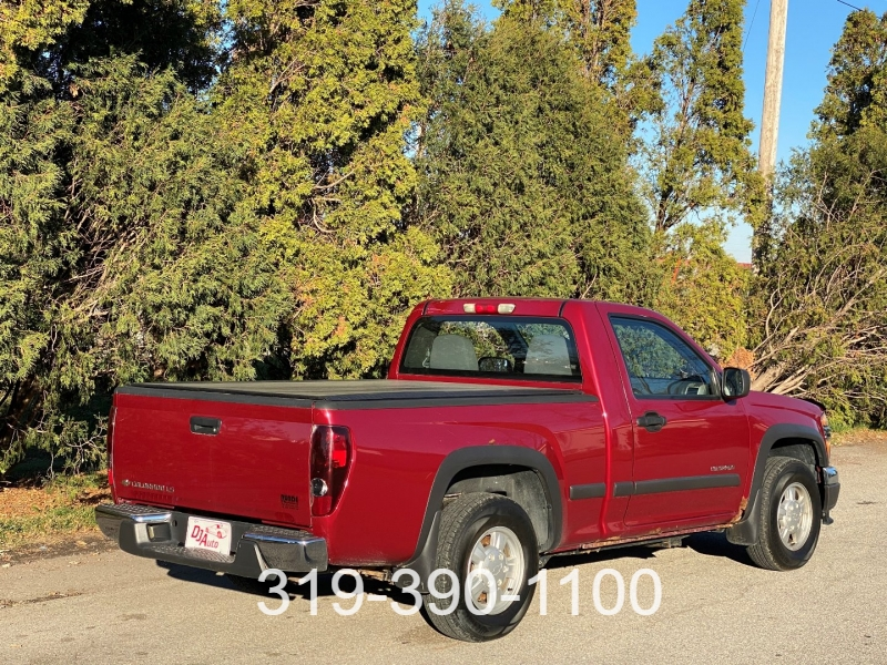 Chevrolet Colorado 2004 price $4,995