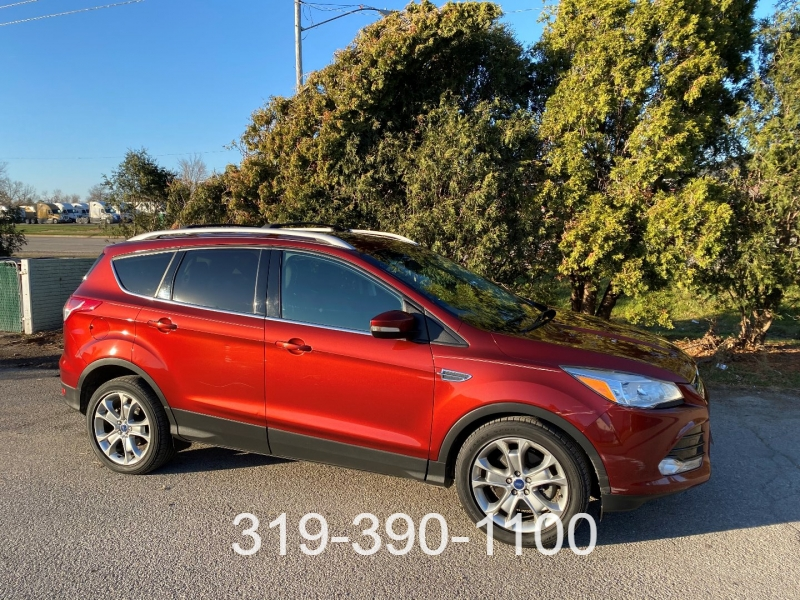 Ford Escape 2014 price $12,900