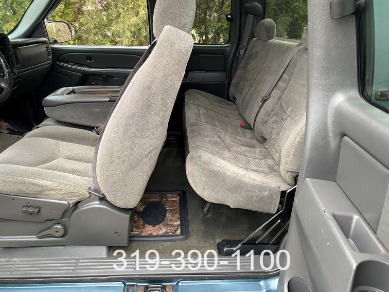 Chevrolet Silverado 1500 2006 price $6,950