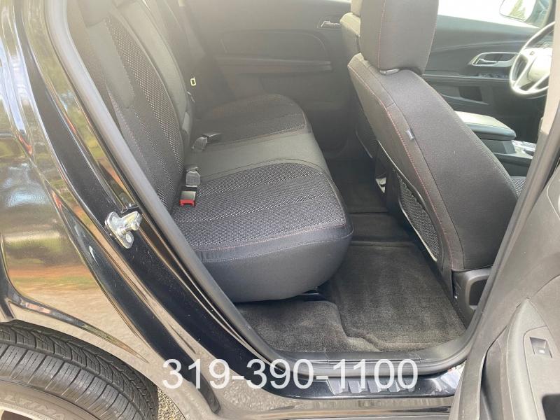 Chevrolet Equinox 2011 price $8,950