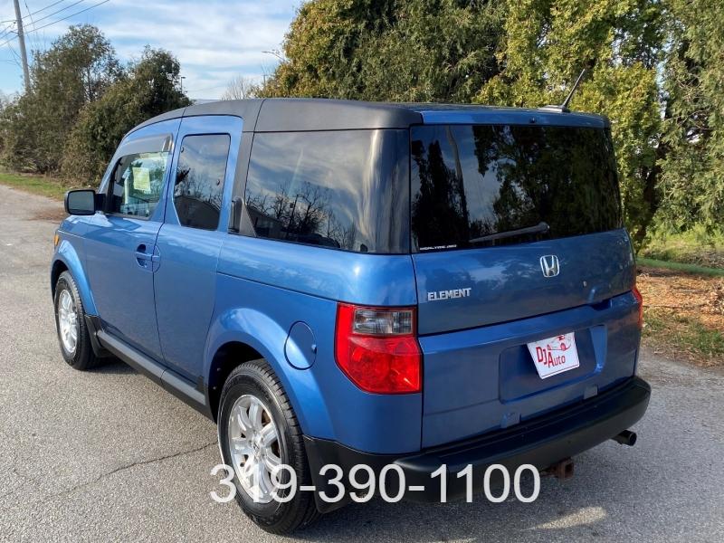 Honda Element 2008 price $10,900