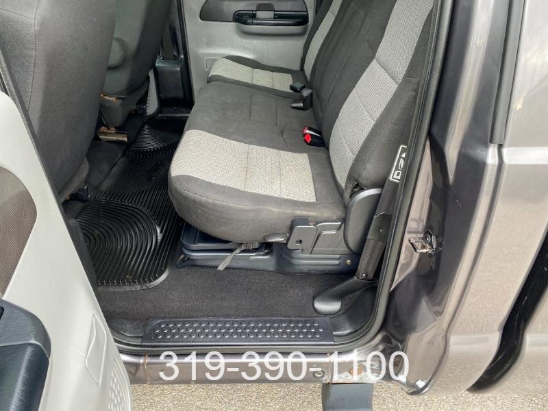 Ford Super Duty F-250 2004 price $9,860