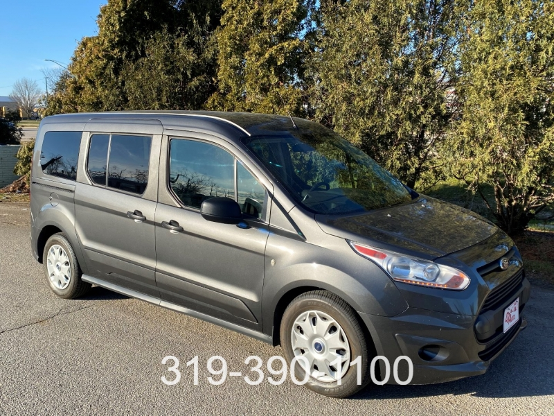 Ford Transit Connect Wagon 2016 price $10,850