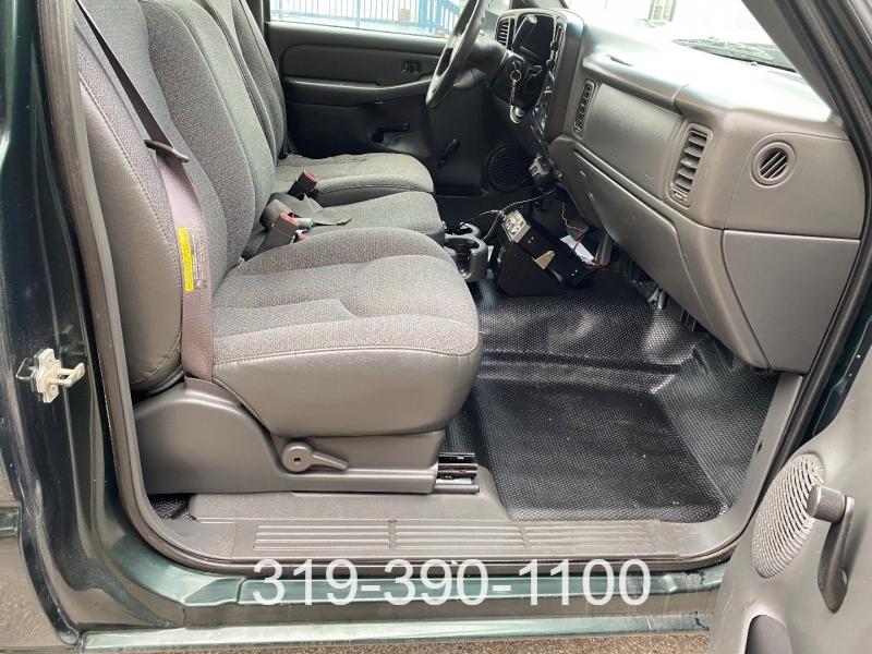 Chevrolet Silverado 3500 2006 price $8,700