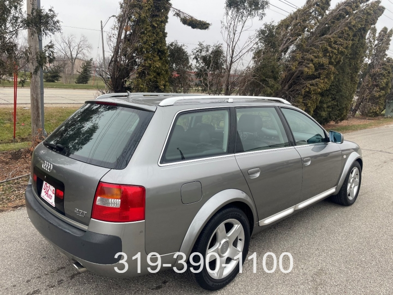 Audi allroad 2005 price $3,975