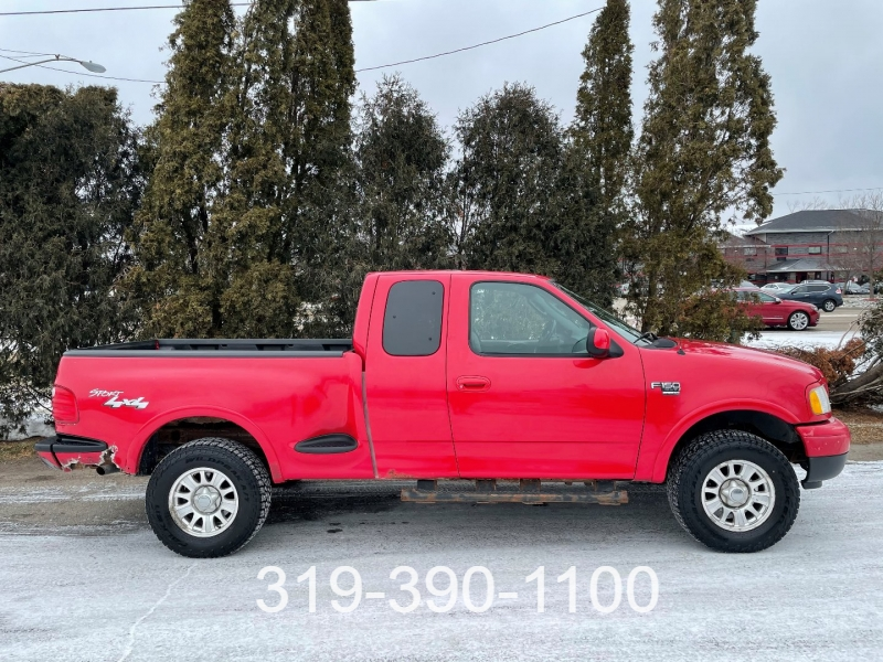Ford F-150 2003 price $5,950