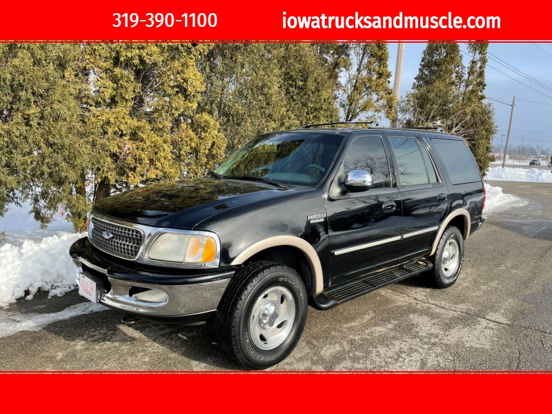 Ford Expedition 1997 price $3,950