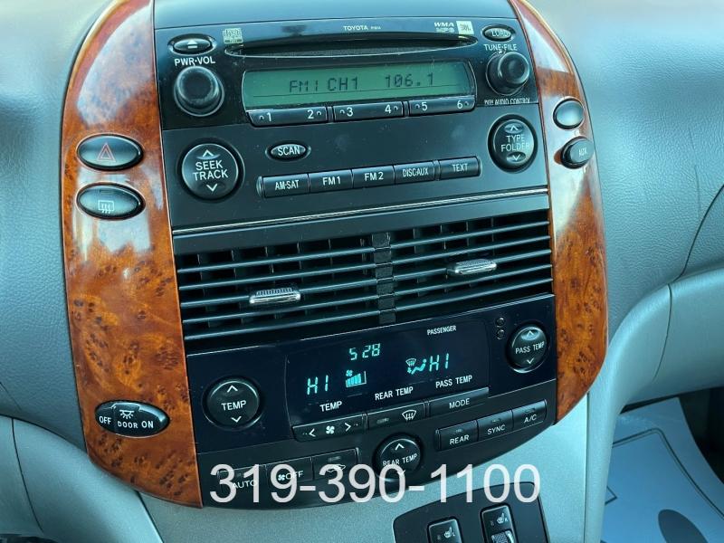 Toyota Sienna 2006 price $6,950