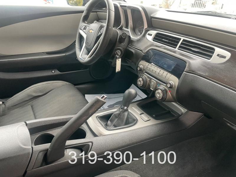 Chevrolet Camaro 2013 price $10,950