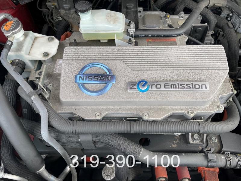 Nissan LEAF 2012 price $5,950