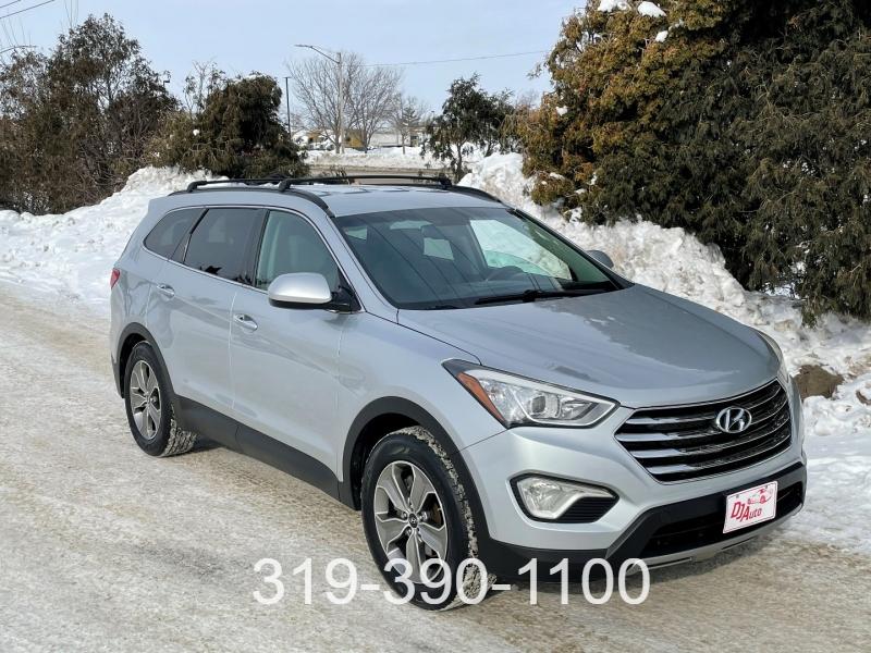 Hyundai Santa Fe 2013 price $9,900