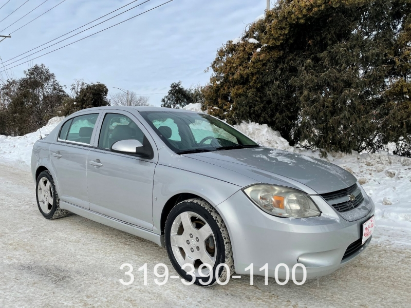 Chevrolet Cobalt 2008 price $4,950