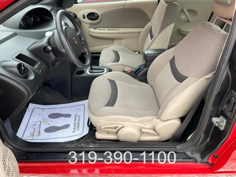 Saturn Ion 2004 price $3,850