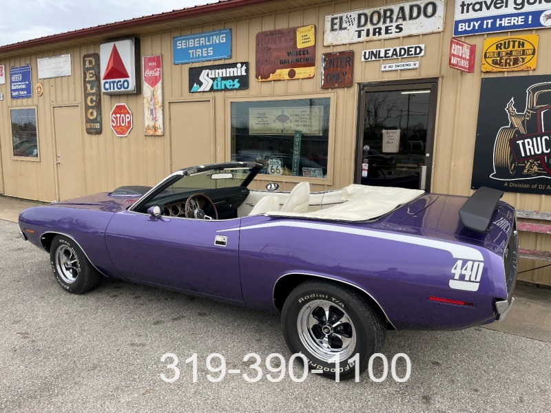 Plymouth Other 1970 price $98,500