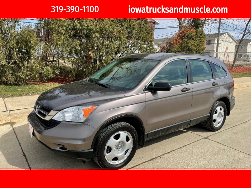 Honda CR-V 2010 price $8,900