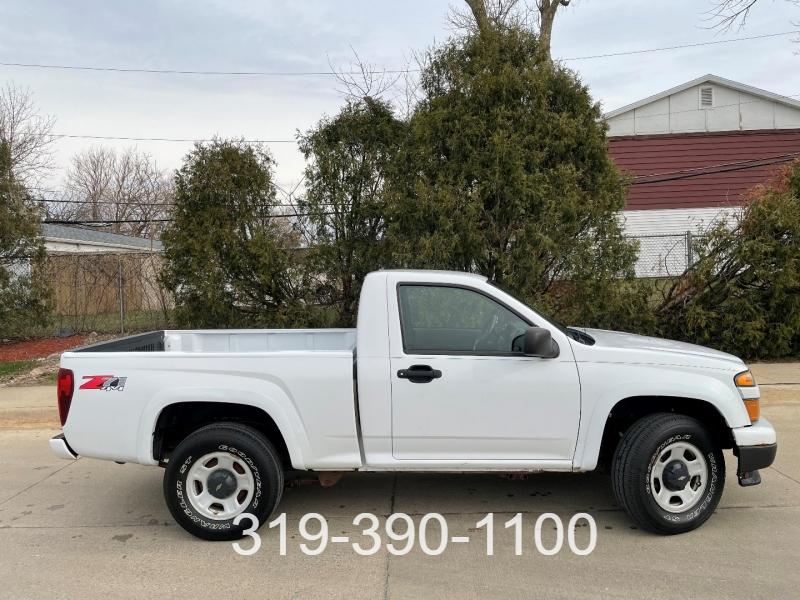 Chevrolet Colorado 2011 price $8,950