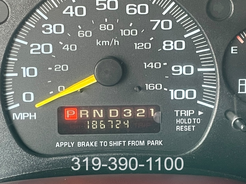 GMC Safari Passenger 1999 price $3,850