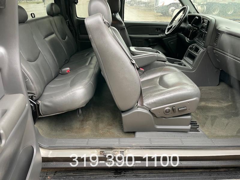 Chevrolet Silverado 1500 2004 price $5,900