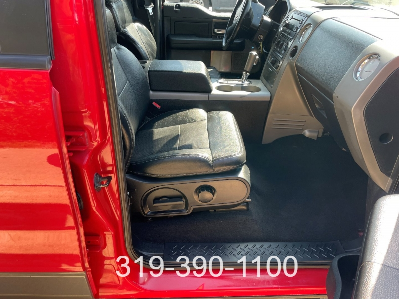 Ford F-150 2006 price $8,650