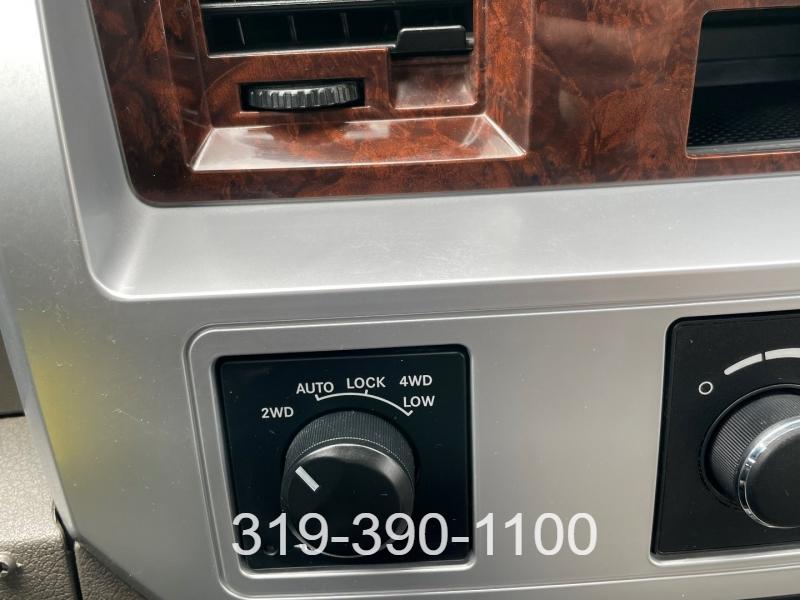 Dodge Ram 1500 2008 price $14,850