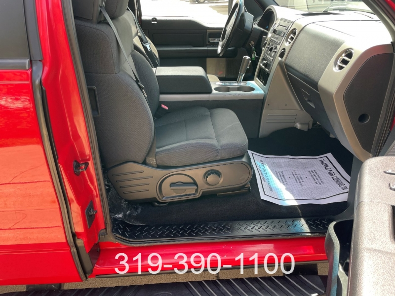 Ford F-150 2007 price $8,950