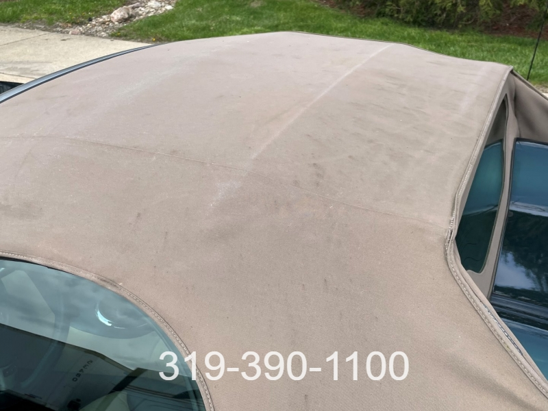 Pontiac Solstice 2007 price $9,900