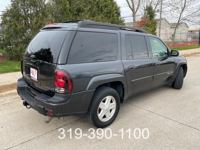 Chevrolet TrailBlazer 2003 price $7,500