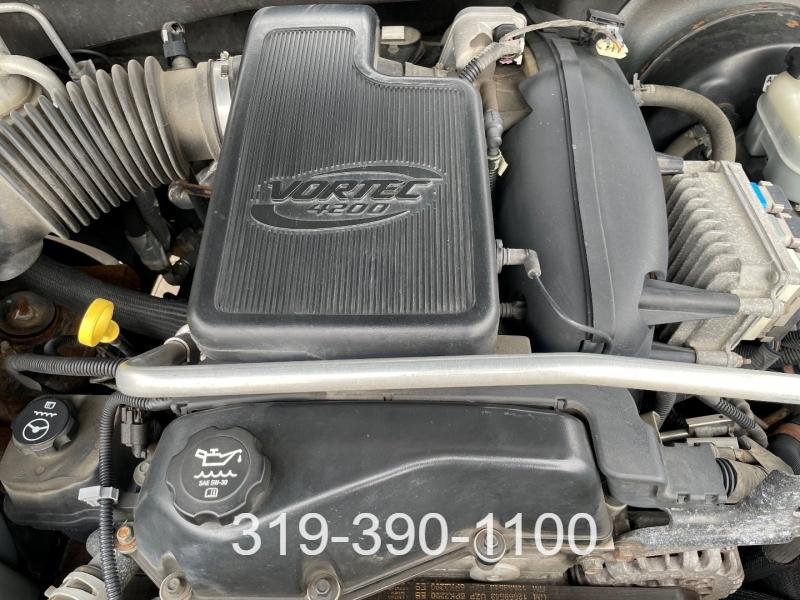 Chevrolet TrailBlazer 2003 price $6,900
