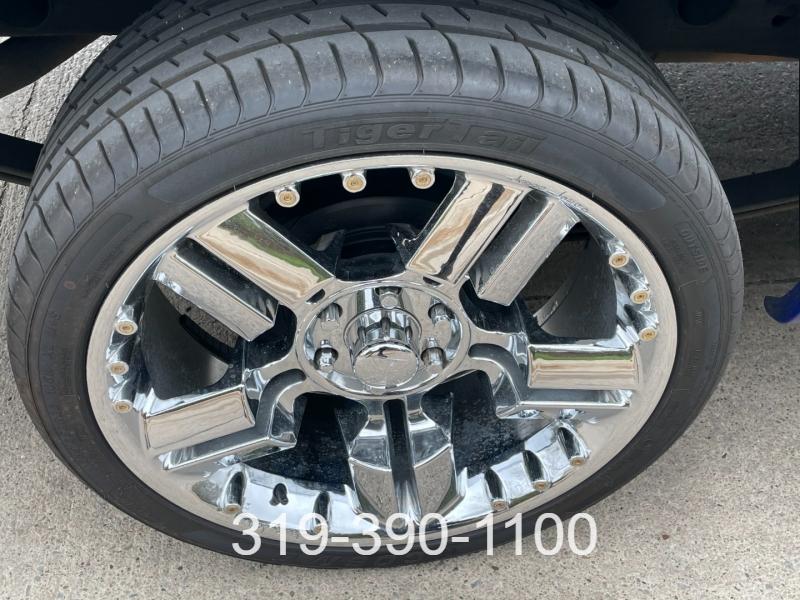 Chevrolet Silverado 1500 2006 price $12,850