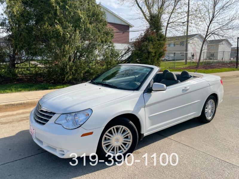 Chrysler Sebring 2008 price $7,500