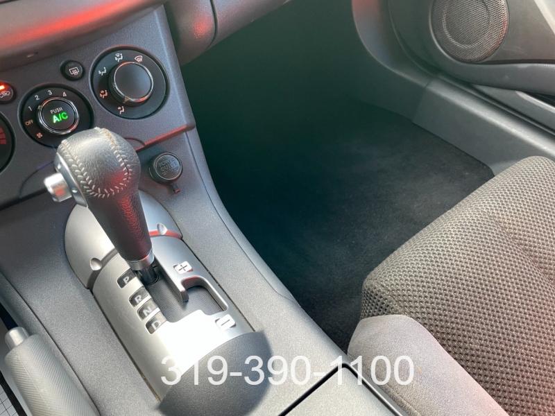 Mitsubishi Eclipse 2008 price $7,900