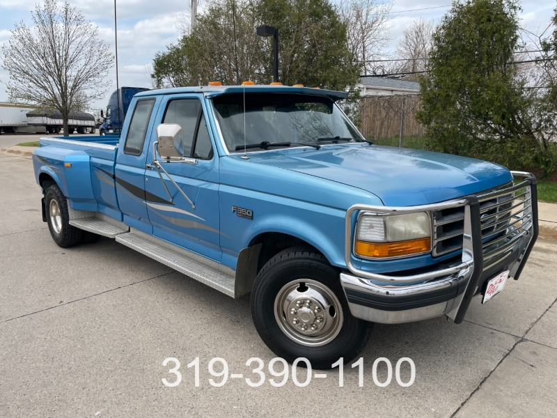 Ford F-350 1992 price $11,950