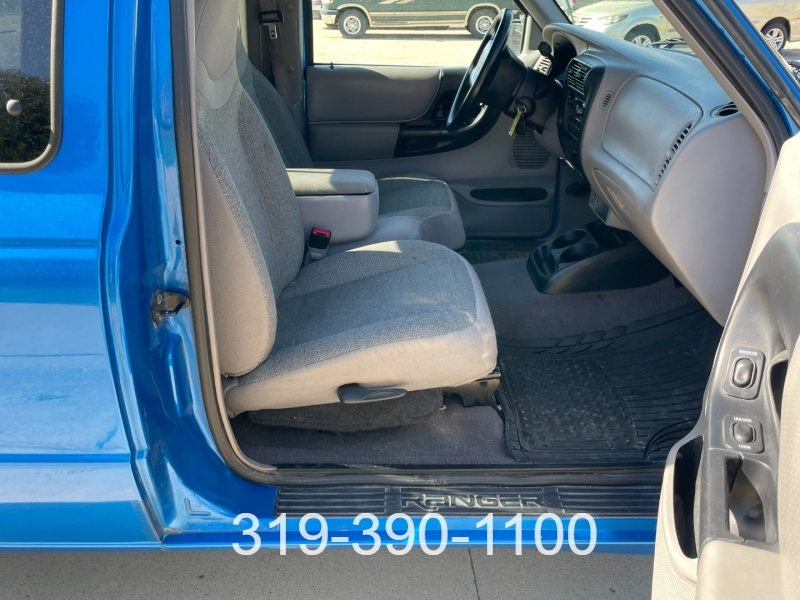 Ford Ranger 2000 price $6,900